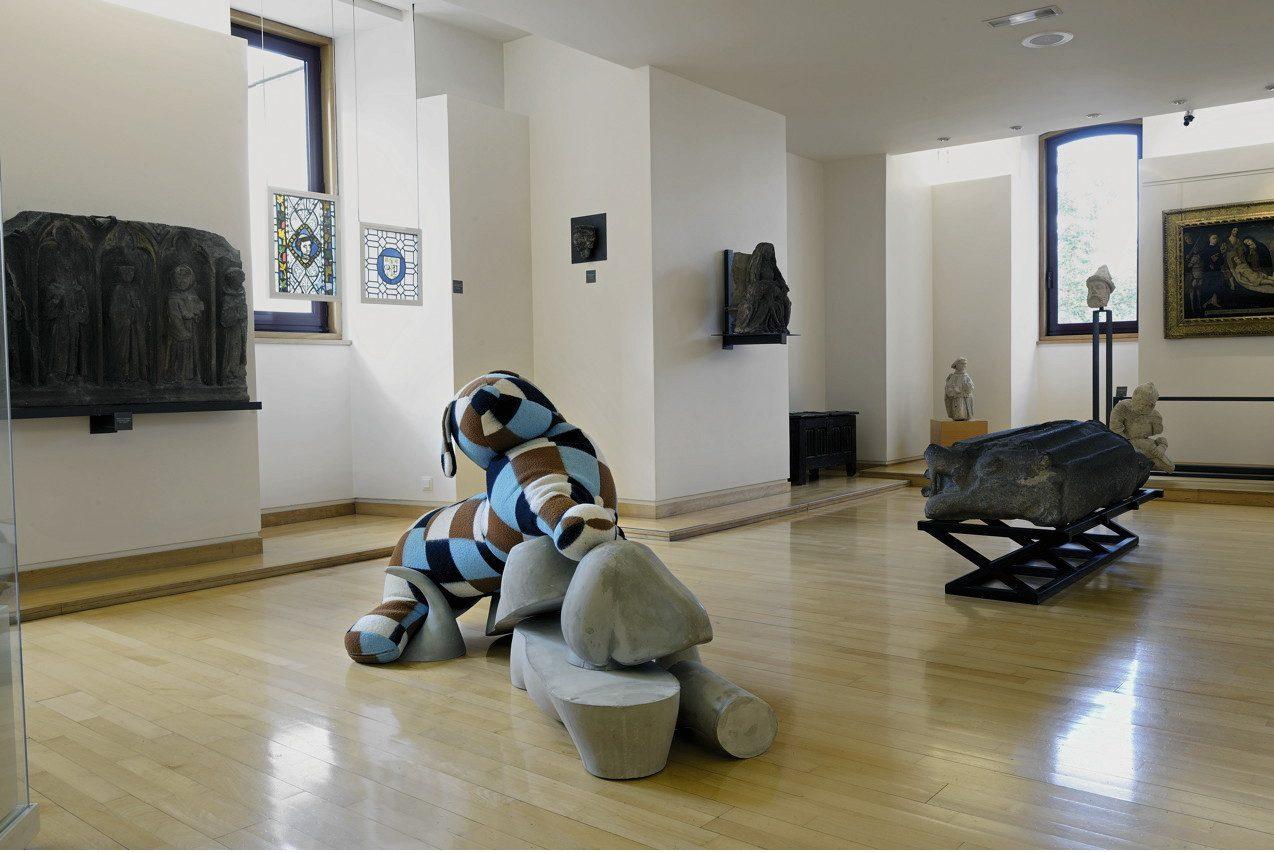 Denis Falgoux - Mes expositions