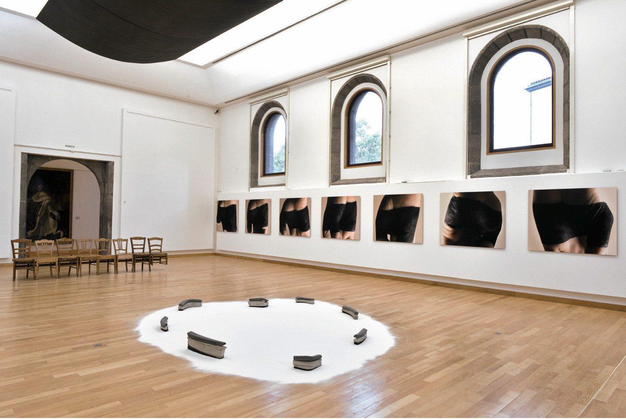 RÉAPPARATATIONNER DE SOI-MÊME, Denis Falgoux, Photographies, Musée Roger Quillot, Clermont-Ferrand