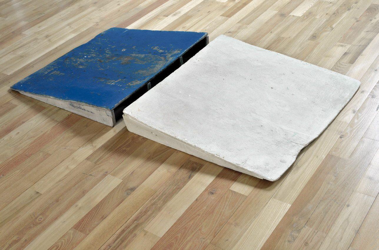 Légère pente, Denis Falgoux, Musée Roger Quillot, Clermont-Ferrand