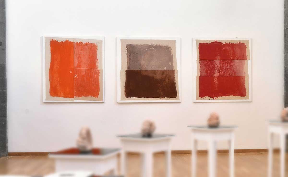 peintures - Denis Falgoux, Artiste - Paris
