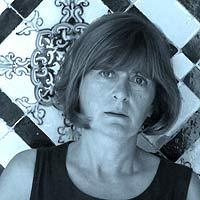 Isabelle Carreau-Parcoret